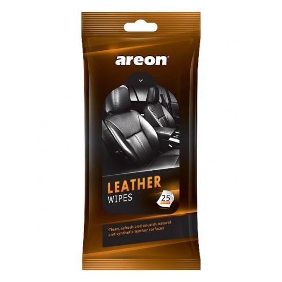 Мокри кърпи за кожа - AREON