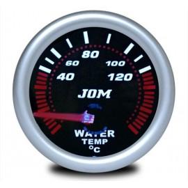 Измервателен уред за температура на водата - опушен