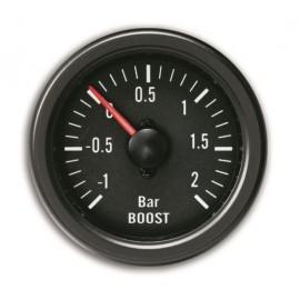 Измервателен уред за турбото - Бууст метър / Boost Meter
