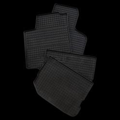 Гумени стелки за БМВ 5 серия G30 (2017+)