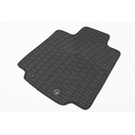 Гумени стелки за Инфинити JX 35 / QX 60 (2012+) 7 места