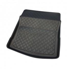 Гумена стелка за багажник за Jaguar XE Sedan (2015+) with tyre repair kit