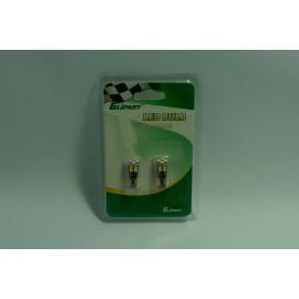 Диодни крушки за габарит CANBUS-53340W ( 9-30V )