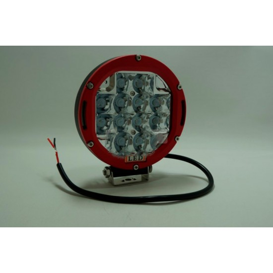 OFFRoad- LED LAMPS