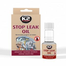 Добавка за стоп теч масло- двигател K2