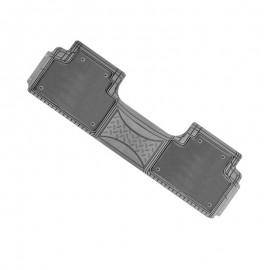 Стелки PVC с Мокет TS1833P - сиви