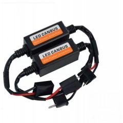 Залъгалка за LED крушки за фарове H7